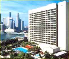 Mandarin Oriental Hotel Singapore (formerly The Oriental)